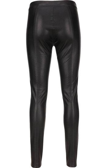 Spodnie Disis Guess Jeans czarny