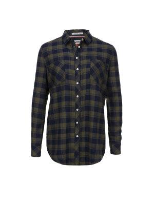 Hilfiger Denim THDW Basic Flanel Shirt