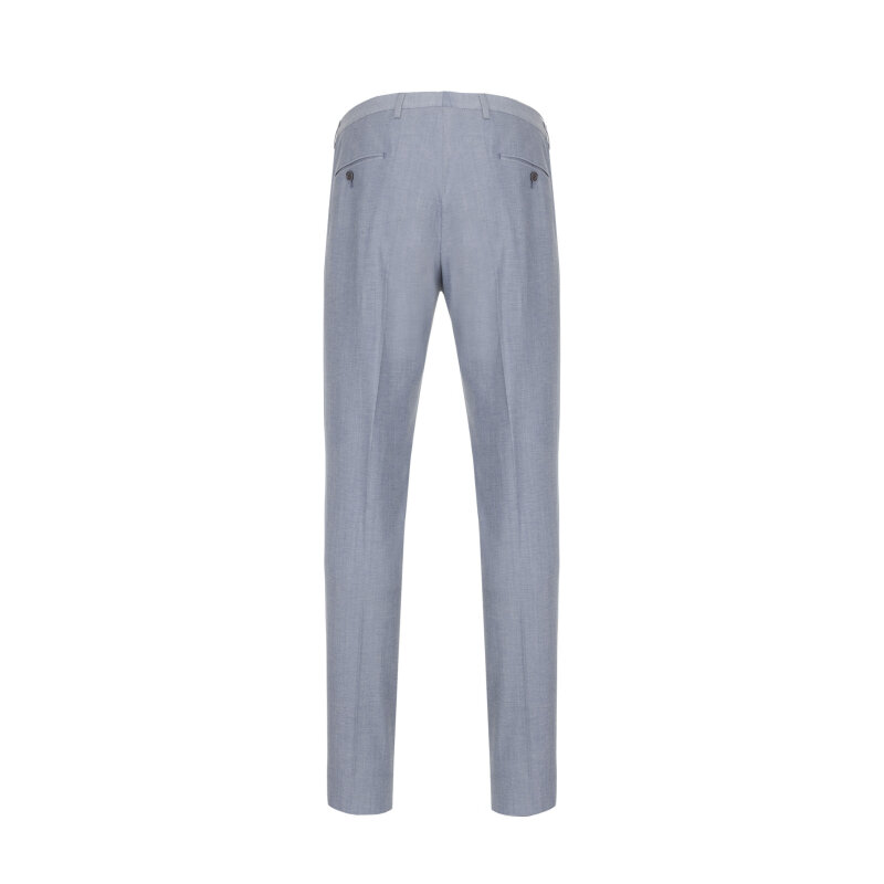 Spodnie Blayr Joop! COLLECTION niebieski