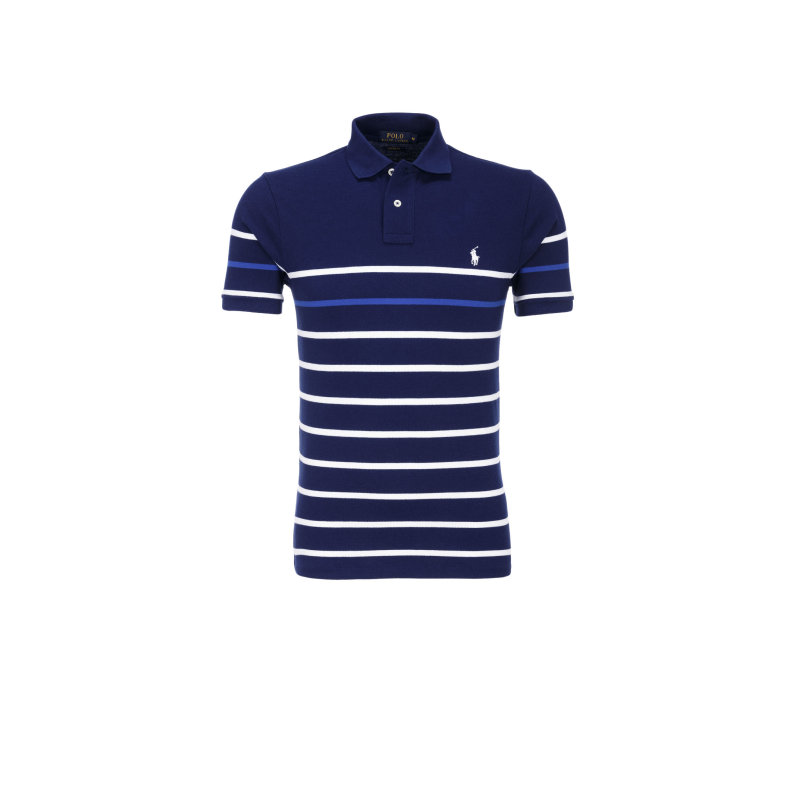 Polo Polo Ralph Lauren navy blue