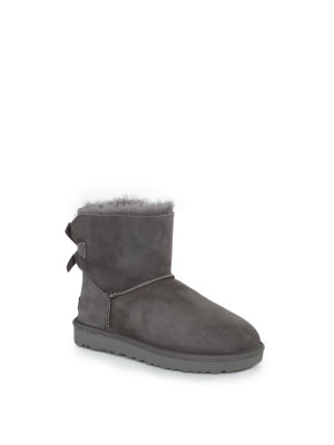 UGG Mini Bailey Bow II Winter Boots