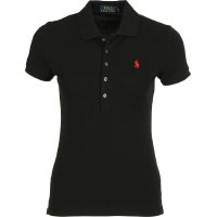 Polo Julie Polo Ralph Lauren czarny