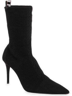 Pinko Mais Tronchetto boots