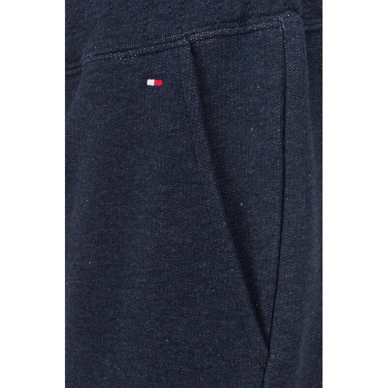 Spodnie dresowe Fauna Tommy Hilfiger granatowy