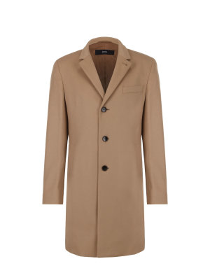 Boss Nye 1 coat