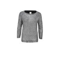 Anversa Mglia sweater Pinko silver