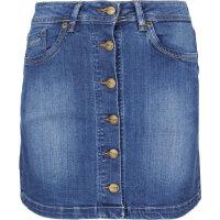 Khloe skirt Pepe Jeans London navy blue