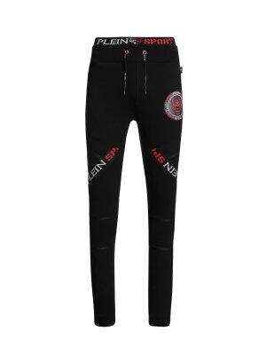 Plein Sport Spodnie dresowe Going