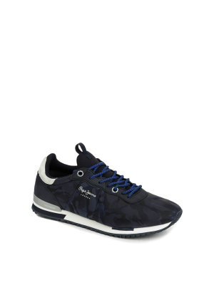 Pepe Jeans London Tinker Racer sneakers