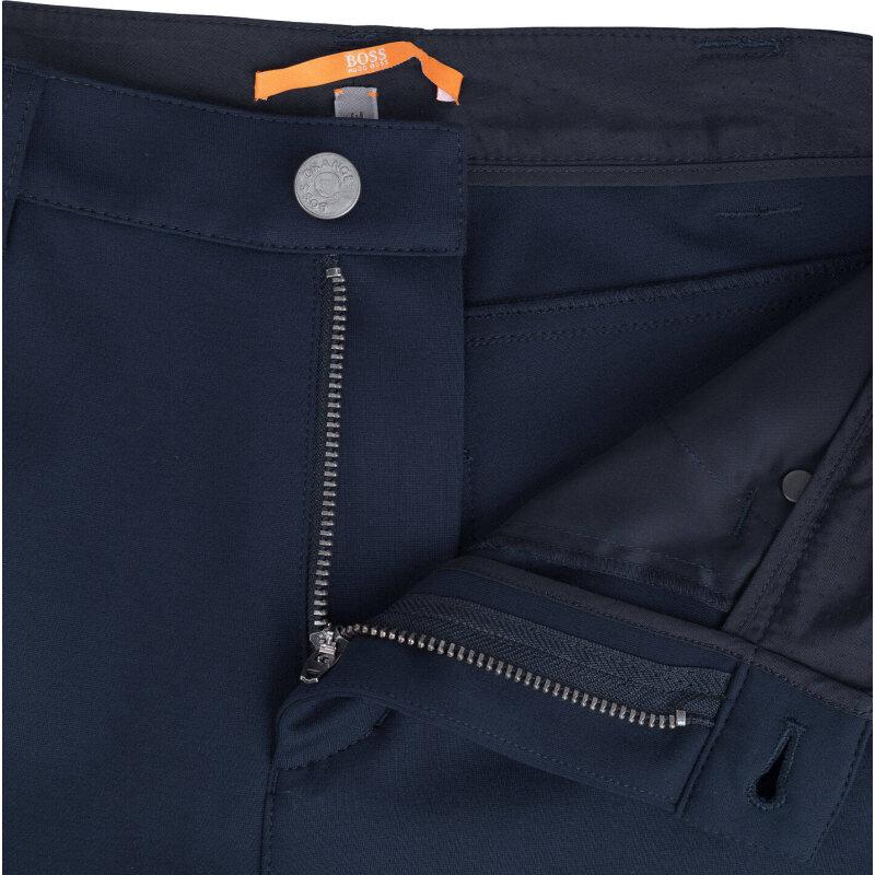 Sobina pants Boss Orange navy blue