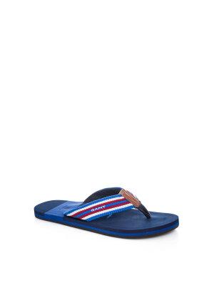 Gant Ribbon Flip-flops