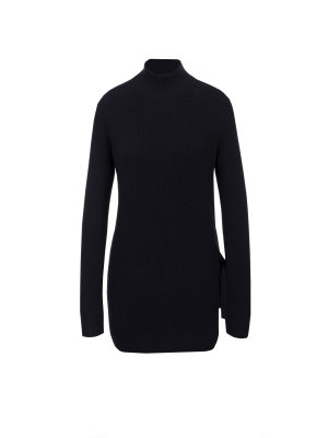 Boss Filda  woolen turtleneck
