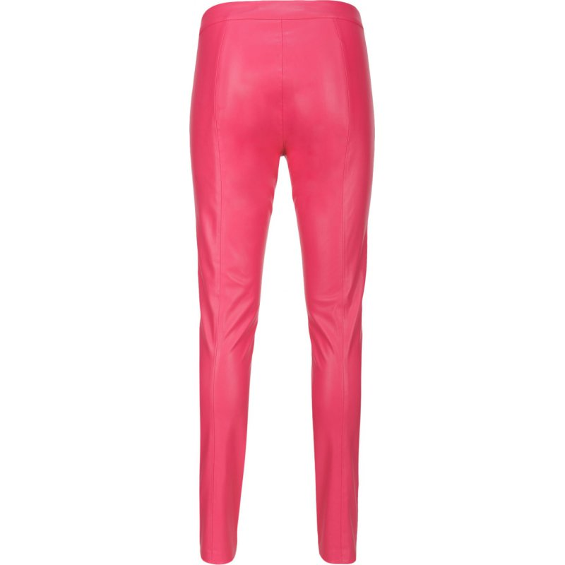 Spodnie Disis Guess Jeans różowy