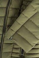 Kurtka Vona Guess Jeans zielony