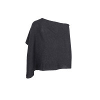 Poncho Marc O' Polo charcoal