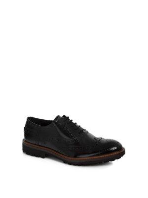 Trussardi Jeans Brogue Shoes