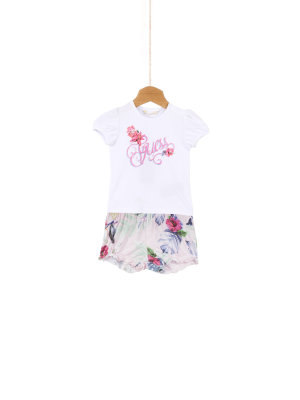 Guess T-shirt + spodenki