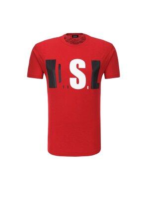 Diesel T-shirt Joe Qb