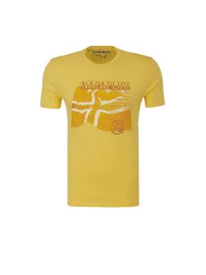 Napapijri T-shirt Sinley