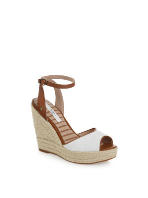Pepe Jeans London Anglaise17 Wedges