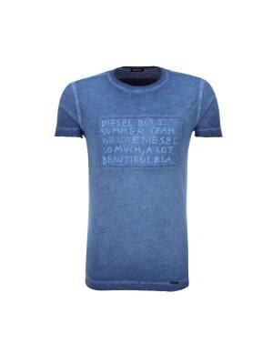 Diesel T-shirt T Diego Nh