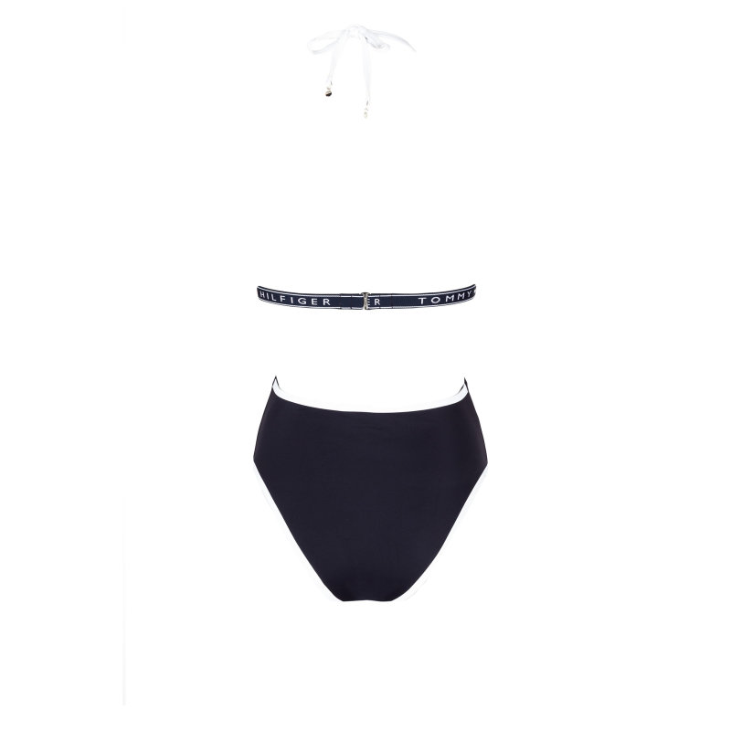 Corin swimsuit Tommy Hilfiger navy blue
