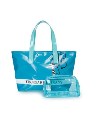 Trussardi Jeans Shopper Bag