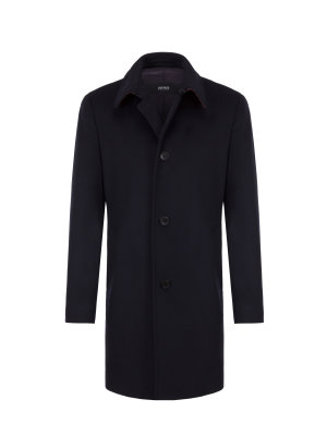 Boss Task2 wool coat