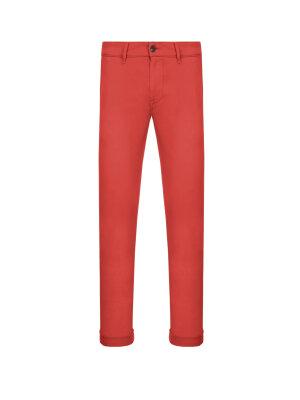 Boss Orange Spodnie Schino-Slim D