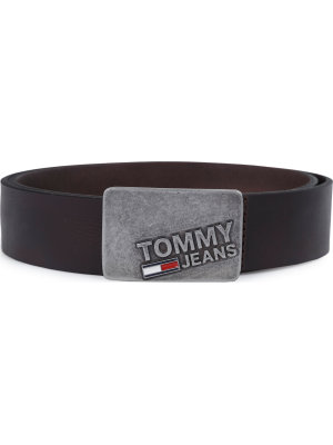 Tommy Jeans Pasek THD Plaque