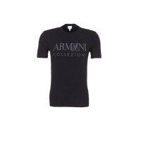 T-shirt Armani Collezioni black