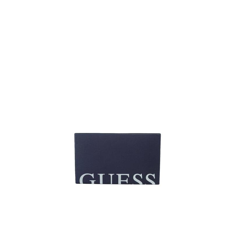 Portfel ADDISON Guess czarny