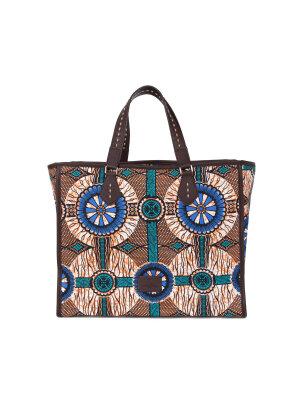 Weekend Max Mara Pinte Shopper Bag