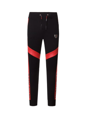 Plein Sport Sweatpants Red