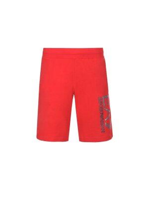 EA7 Shorts