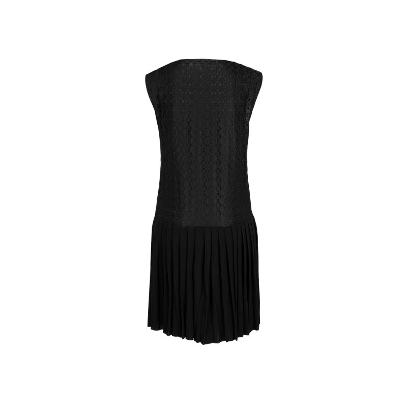 Dress Trussardi Jeans black