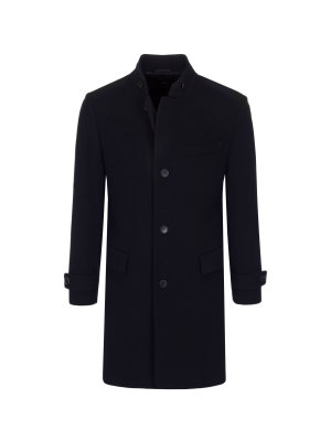 Boss Sintrax 2 wool coat