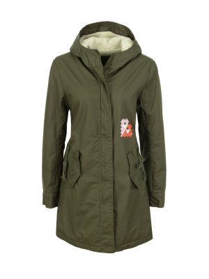 Ice Play Parka
