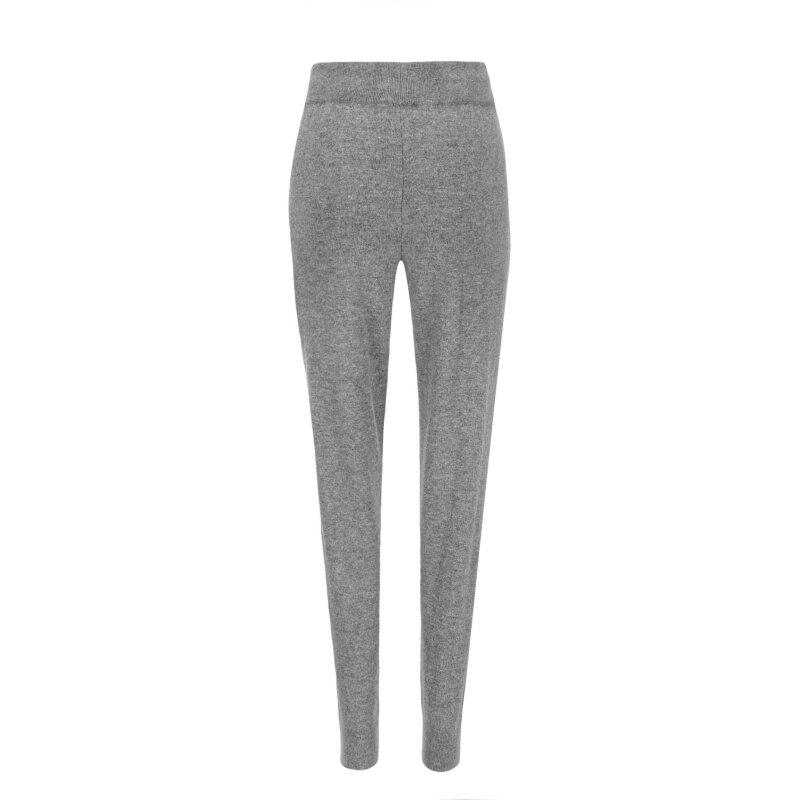 Ianna pants Tommy Hilfiger gray