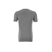 Grey Heather T-shirt Calvin Klein Jeans gray