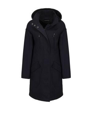 Emporio Armani Woolen coat