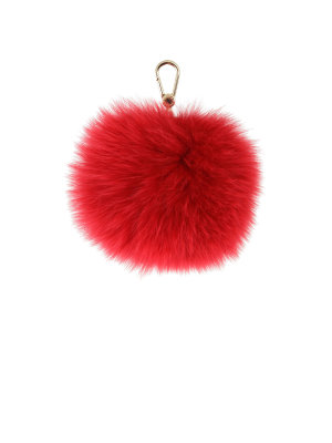 Furla Bubble Key Ring