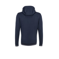 Saggy Sweatshirt Boss Green navy blue