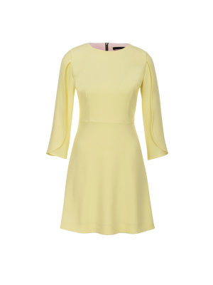 Marella Colla Dress