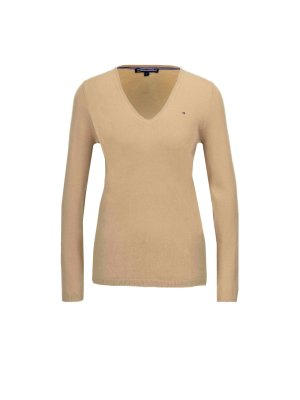Tommy Hilfiger Sweter New Ivy
