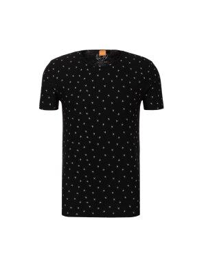 Boss Orange T-shirt Toughts1