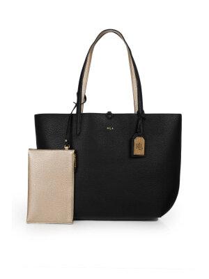 Lauren Ralph Lauren Olivia Reversible Shopper Bag