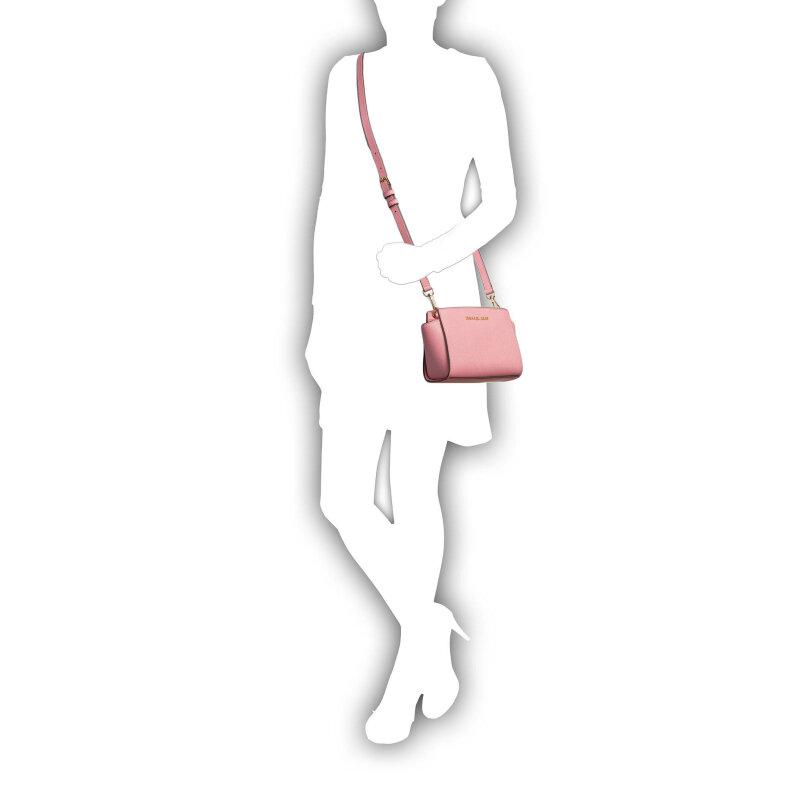 Selma messenger bag Michael Kors pink