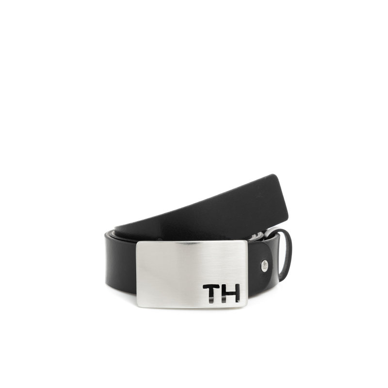 Inch belt Tommy Hilfiger black