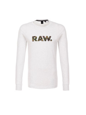 G-Star Raw Long Sleeve Top